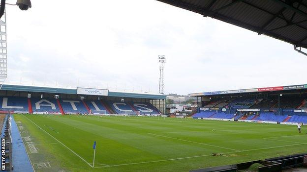 Oldham Athletic finished 21st in League One last season