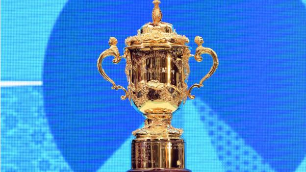 Rugby World Cup 2019: Where do home nations stand after Six Nations? thumbnail