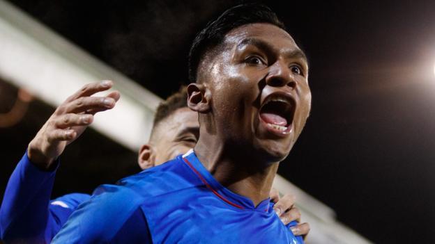 Alfredo Morelos: Is the Rangers striker unplayable or unpalatable? thumbnail