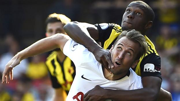Watford 2-1 Tottenham: Jermaine Jenas says Spurs must find way to win on off-days thumbnail