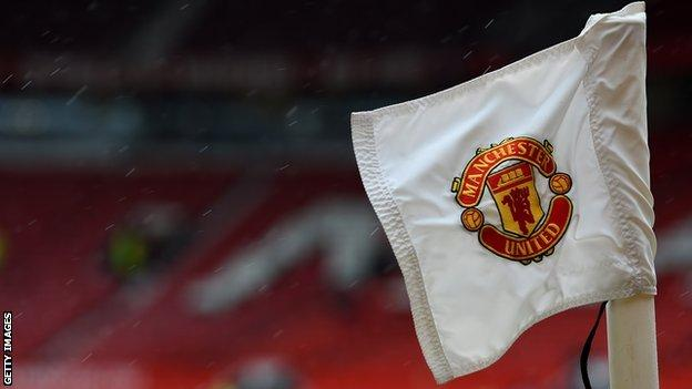 Manchester United apply to have professional women's team