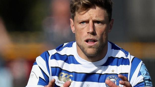 Rhys Priestland: Bath fly-half thinks he is ineligible for Wales