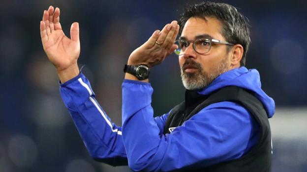 Borussia Monchengladbach dealt Bundesliga title blow by Schalke