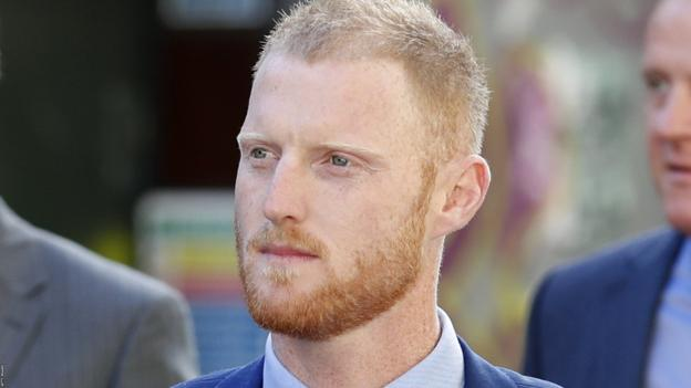 Ben Stokes included in England squad 'for his own wellbeing', says Trevor Bayliss thumbnail