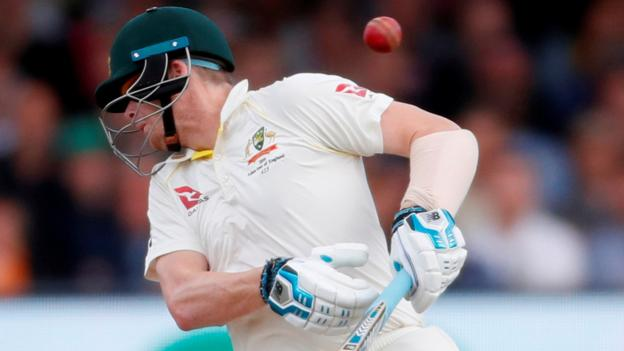 Ashes 2019: Steve Smith hopes to be fit for Headingley Test