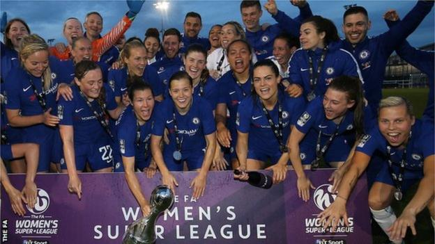 Women 39 s super league barclays agree multi million - Bbc football league 1 table ...