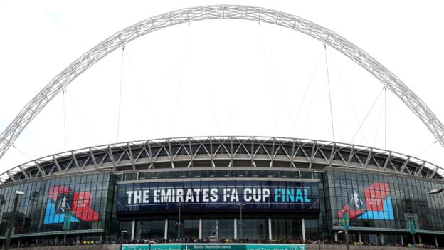 Betting sites happy for FA Cup ties to be streamed free elsewhere thumbnail