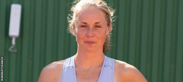 Marina Yudanov