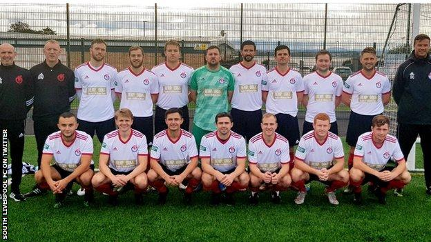South Liverpool FC