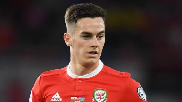 Euro 2020 qualifiers: Wales' Tom Lawrence and Danny Ward out of Azerbaijan trip
