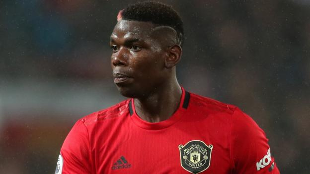 Paul Pogba: Man Utd midfielder's return from injury hit by illness thumbnail