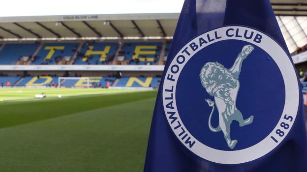 Millwall racist chanting: Steve Kavanagh calls for football authorities to work together to educate fans thumbnail