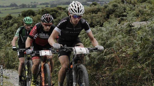 The event will be run over 100km (62 miles) of Manx countryside