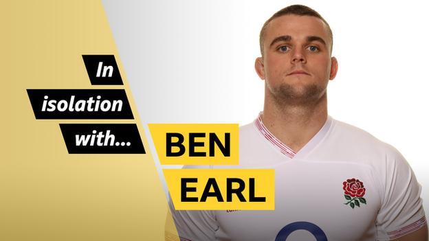 Ben Earl
