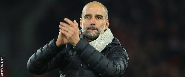 Manchester City boss Pep Guardiola is one of several coaches synonymous with building from the back