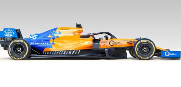 McLaren have two new drivers for the 2019 season, including teenager Lando Norris
