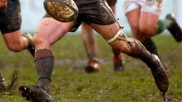 A new date for the Schools' Cup has not been announced