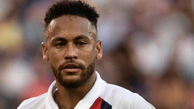 Neymar: PSG forward's European ban reduced from three games to two