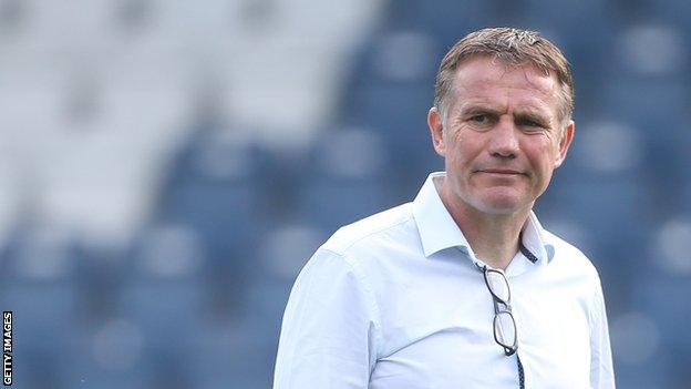 Phil Parkinson's Bolton Wanderers are nine points adrift of safety in the Championship with five games still to play