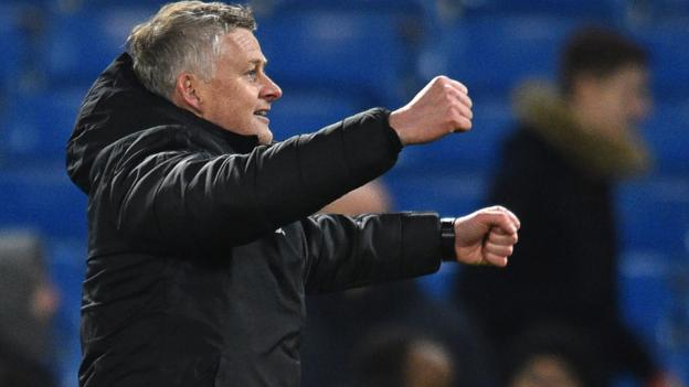'Man Utd's 2-0 win over Chelsea 2-0 puts them right in chase for top four' thumbnail