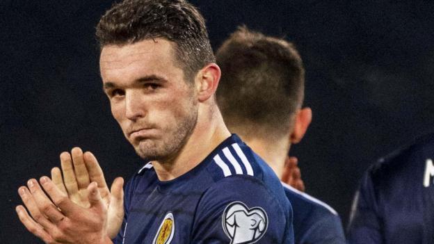 Scotland: John McGinn on making nation proud again thumbnail
