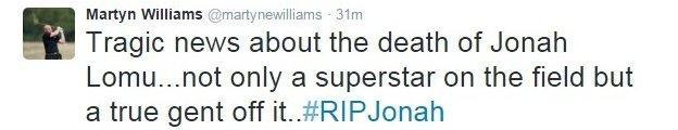 Martyn Williams