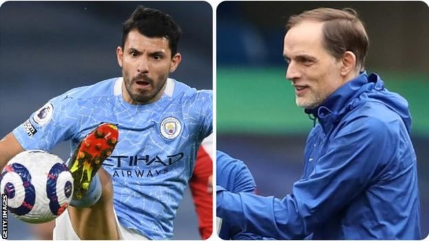 FA Cup semi-finals: Watch Chelsea v Man City live on BBC ...