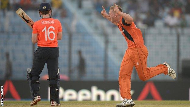 England-Netherlands ODI series postponed over virus