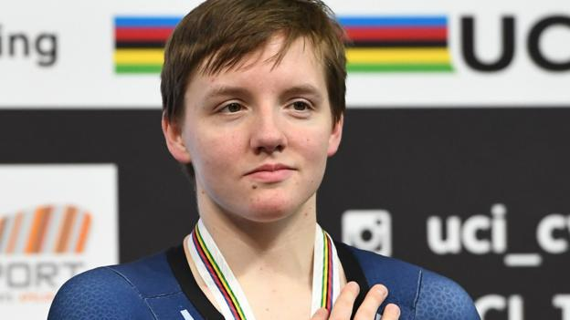 Kelly Catlin dies aged 23: 'She was not the Kelly we knew' says father thumbnail