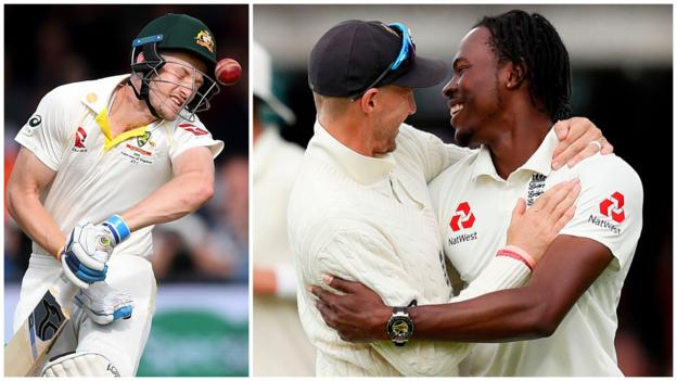 Ashes 2019: How Jofra Archer has lifted England and rattled Australia