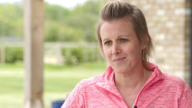 Alex Danson: England captain and Olympic champion on head injury recovery thumbnail