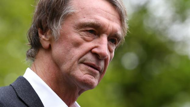Nice: British billionaire Jim Ratcliffe's takeover of French club cleared thumbnail