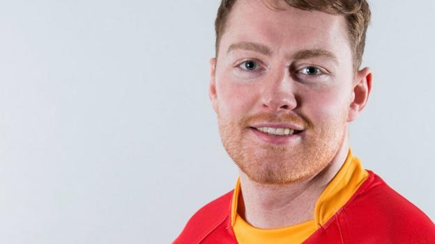Will Hope: Swinton Lions forward angry at ambulance wait after serious injury thumbnail