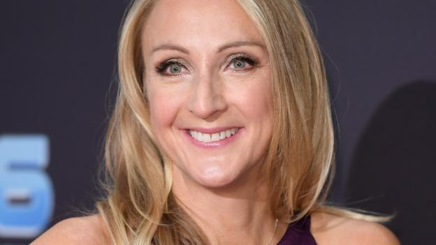 Paula Radcliffe says tighter transgender rules are needed to avoid 'manipulation' thumbnail