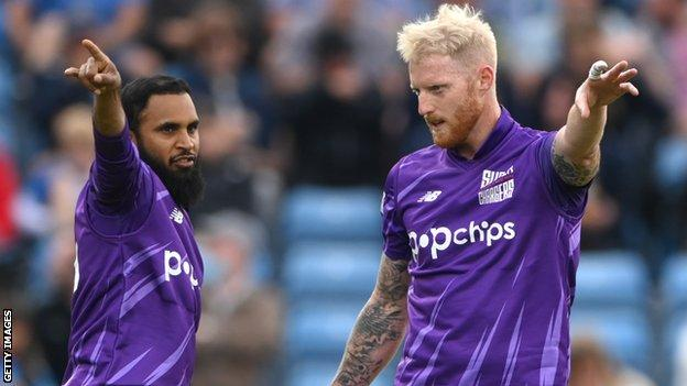 Stokes recently captained Northern Superchargers in The Hundred
