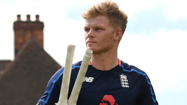England v West Indies: Tourists recall Sam Billings & Dawid Malan for T20 series thumbnail