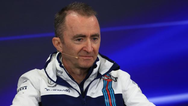 Williams technical chief Paddy Lowe leaves team after disappointing start to 2019 thumbnail