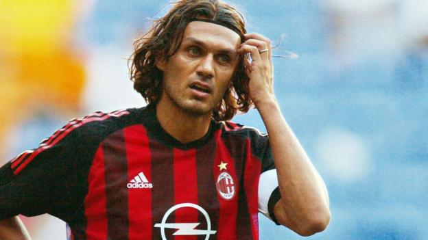 Which defender is in the Maldini class? Find out in Garth's team of the season thumbnail