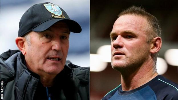 Tony Pulis and Wayne Rooney are at opposite ends of their managerial careers, yet both had the same outcome on their respective debuts on Saturday
