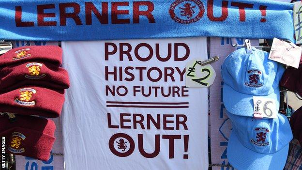 Randy Lerner out banner