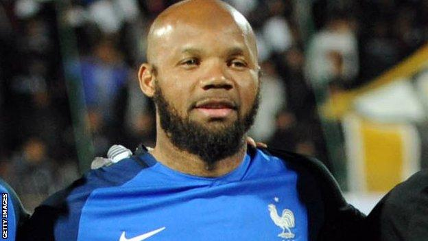 Jean-Alain Boumsong