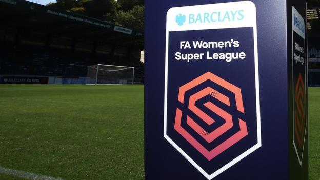 Tottenham Hotspur Women v Manchester United Women
