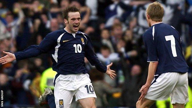 Scotland v Israel: McFadden & Pressley Relive Netherlands Play-Off Heartache