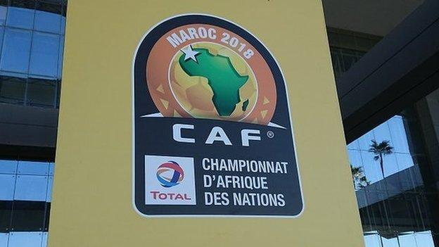 CHAN 2018: Angola earn draw against Congo as both advance to quarters