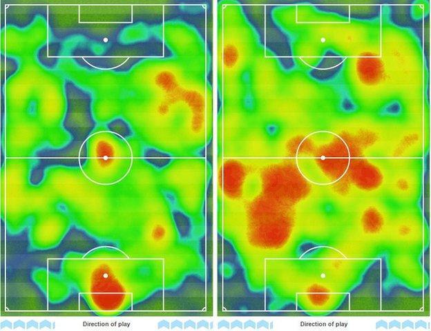Blackburn 1-5 West Ham