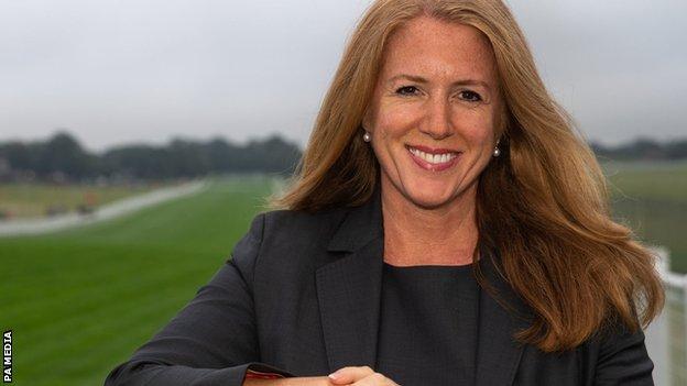Jockey Club boss quits over bullying claims thumbnail