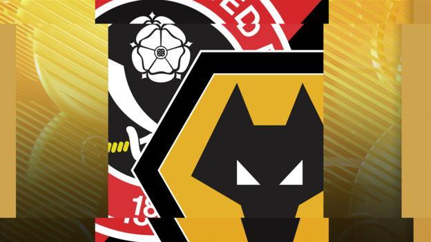 Sheff Utd v Wolves