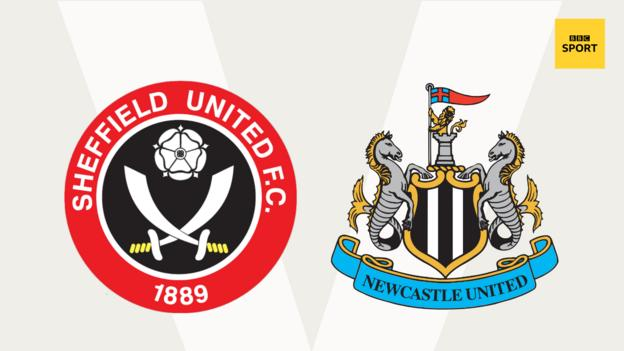 Sheff Utd v Newcastle