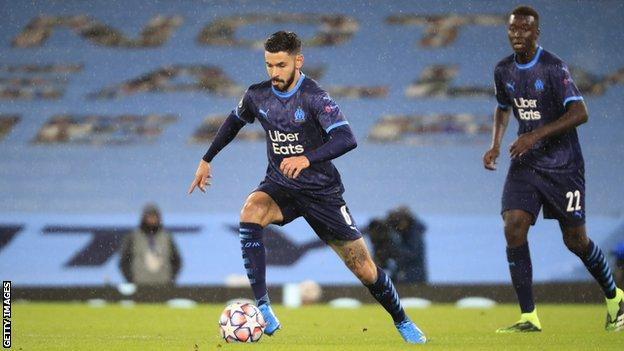 Aston Villa interested in Marseille midfielder Morgan Sanson