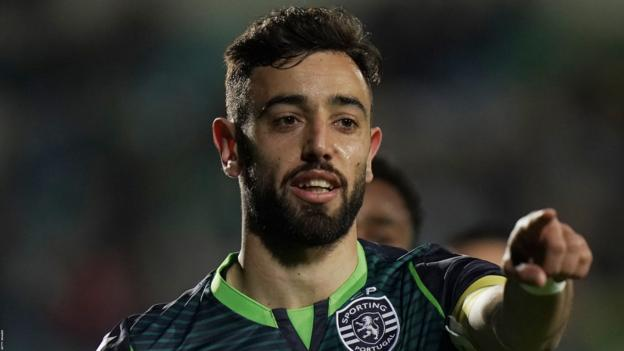 Manchester United: Can Bruno Fernandes translate his talent and confidence into success at Old Trafford? thumbnail